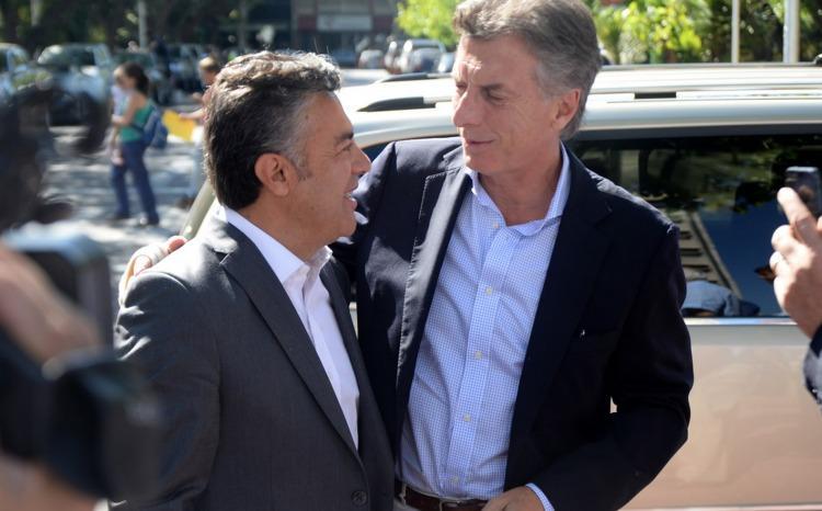 NOTA POLITICA ARGENTINA 2 X PAMI